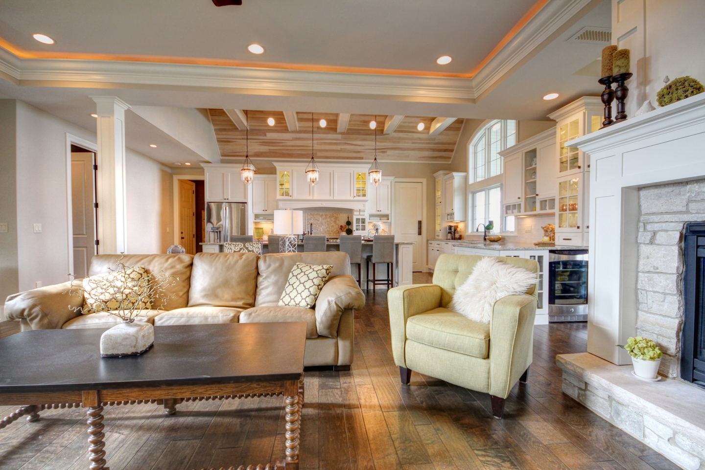premier homes - champaign, savoy, il home builder
